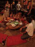 Huay Xai Inter cultural singing and socialization 2