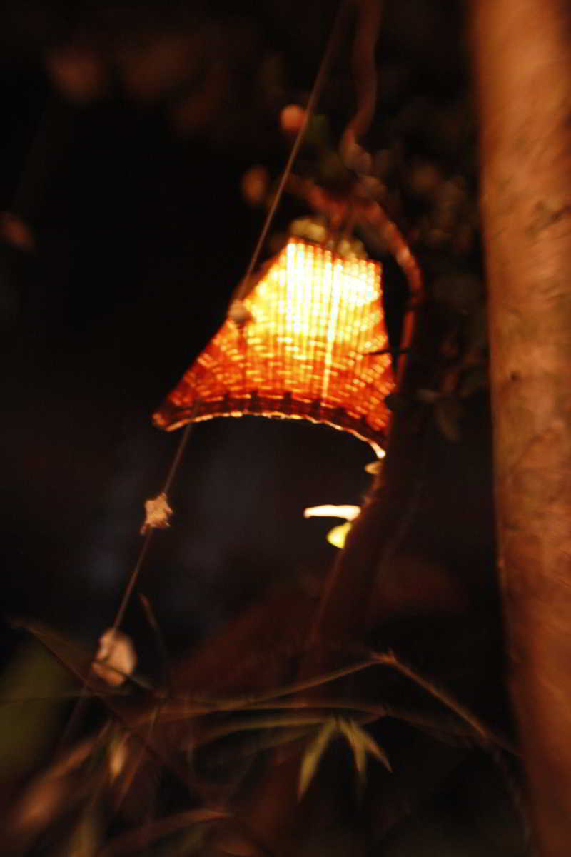 Lamp crafter by daauw people