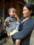 Mia Pawau - Kajsiab women empowerment