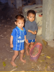 Daauw children 2