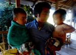 Joshua & soon ong - Kajsiab Children