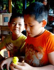brothers 2 - Kajsiab Children