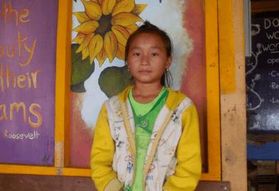 mai - Kajsiab Children