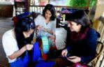 Kajsiab projects for kajsiab women