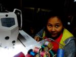 Kajsiab women sewing 2