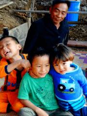 brothers - Kajsiab Children