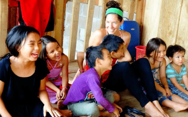 Kajsiab children funtime