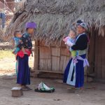 Kajsiab Creations: Laos Hmong Village Products